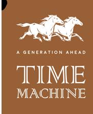 Time Machine Group